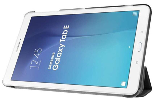 galaxy tab e 9.6 custodia