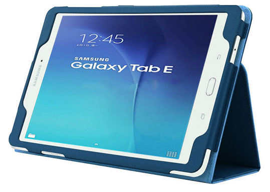 custodia galaxy tab e 9.6