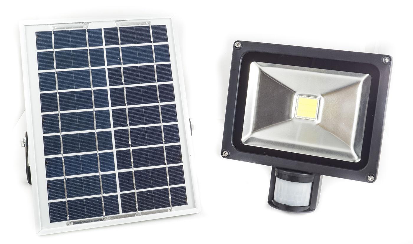 Plafoniera Led Da Esterno Con Sensore Di Movimento : 20w 30w leovin sensore pannello illuminazione da esterno