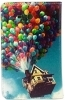 COVER CUSTODIA SAMSUNG GALAXY TAB 3 LITE VE 7.0 SM-113 T116 PALLONCINI CASA UP