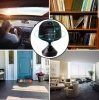 MINI TELECAMERA IP CAMERA NASCOSTA WIFI HD 1080P MOTION DETECTION NOTTURNA